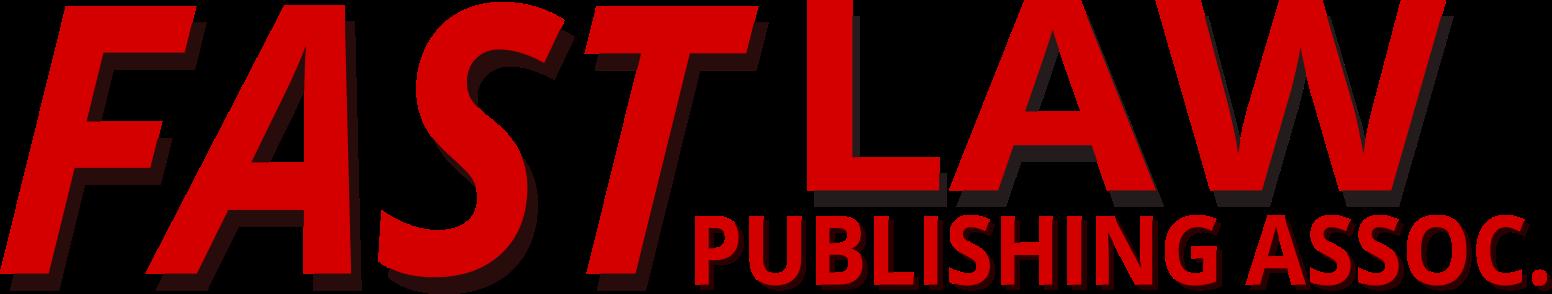 Fast Law Publishing Associates, Inc.